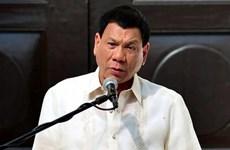 2017年东盟轮值主席国菲律宾推出东盟发展六项议题
