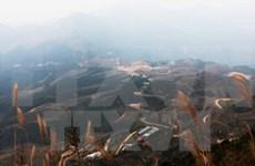 越南谅山省母山国家级旅游景区规划方案获批