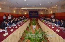 越柬建交50周年:两国继续加强合作关系