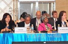 2017年越南APEC峰会:越南关于巩固粮食安全和可持续增长的倡议获高度评价