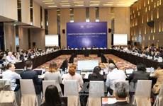 2017年越南APEC峰会:越南企业贸易与投资促进机会