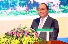 阮春福总理:宣光省应注重基础设施建设 大力吸引投资