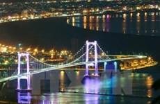 越南岘港市力争完成2017年接待游客量达630万人次的目标