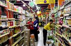 越南零售业日益颇受外国投资商的青睐