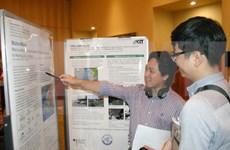 越南与德国继续加强科技合作促进可持续发展