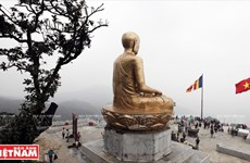 探索佛教圣地
