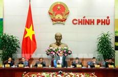 阮春福总理:各部委行业竭尽全力实现2017年所提出的目标任务