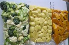加大保鲜冷藏新技术的引进力度  提高越南农产品附加值