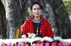 缅甸与柬埔寨加强多领域的合作
