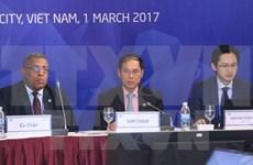 2017年APEC会议:越南为APEC合作与发展做出许多贡献