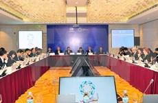 2017年越南APEC峰会:APEC第一次高官会及相关会议完成各筹备会议