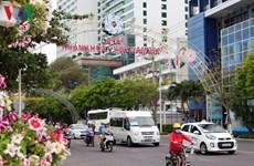 越南2017年APEC承办工作获高度评价