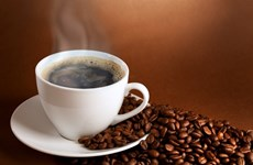 2017年前2个月越南咖啡出口额猛增