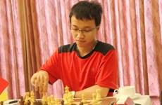 越南国际象棋选手金凤和长山获国际象棋世界杯赛参赛资格