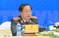 越南参加2017年第八届世界城市峰会