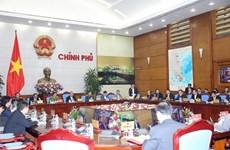 张和平副总理:存在犯罪活动严重情况的地方政府要承担起责任
