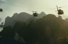 《金刚-骷髅岛》正式上映:越南广宁省发展旅游业的良好机会