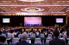 第十届环境可持续交通地区论坛在老挝开幕
