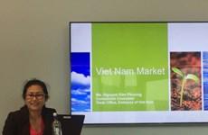 在越投资的新西兰企业见面会在哈密尔顿市举行