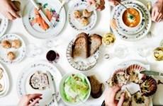 越南24家餐厅参加2017年法国美食节