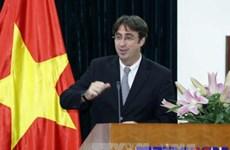 法语国家组织驻亚太地区办事处首席代表:法语有助于推动多种语言平等使用