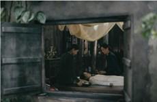 越南影片在香港亚洲电影投资会获奖