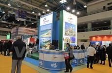 越南参加第24届莫斯科国际旅游观光展