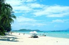 越南广宁省: 促进海洋岛屿边境旅游发展
