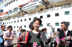越南与中国加强合作促进旅游发展