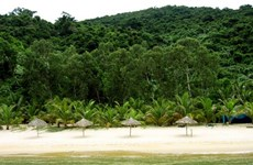 FLC集团获准在玉晕岛开展投资