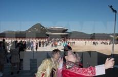 韩国政府将于5月初对东南亚各国游客实行电子签证