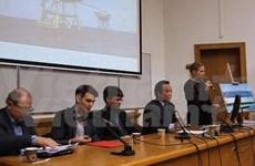 东海安全研讨会在波兰举行