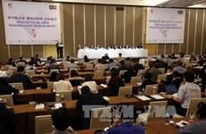 东亚可持续发展论坛 为越韩合作开辟更多机遇