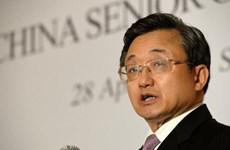 中国呼吁东海沿岸国应发起并组成相关合作机制