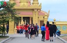 芹苴市建设高棉南宗佛学院