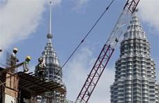 2017年马来西亚经济增长率有望达4.8%