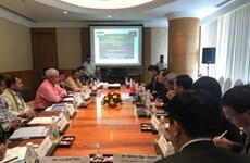 越南与印度推动邮政与电信领域的合作