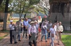 日本国家观光局设立驻越代表处