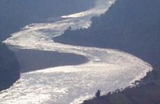 中国加强大湄公河次区域互联互通能力