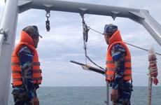 """""""海城 26-BLC""""号船被撞沉事件:打捞起一具船员尸体"""