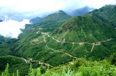 乌贵胡——西北山区的传奇山岭