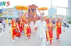 正确了解越南的宗教信仰自由情况