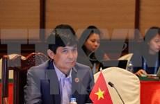越南主持召开东盟一体化倡议工作组第51次会议