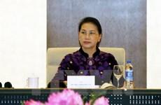 越南国会主席阮氏金银即将对瑞典、匈牙利和捷克进行正式访问