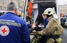 外交部发言人:越南强烈谴责俄圣彼得堡爆炸事件
