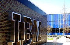 IBM企业全球志愿服务队援助平阳省推进《智慧城市愿景 》实施进度