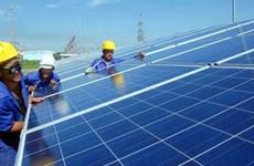 印度塔塔集团在平福省投资建设100兆瓦太阳能光伏发电站