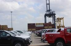 越南原装汽车进口关税下降: 在符合国际承诺的情况下确保消费者与企业利益和谐