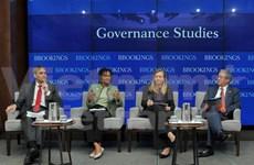 美国布鲁金斯学会报告:越南政府医疗保健管理能力排名第一