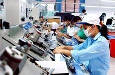 2017年越南河内市新成立企业约4万家